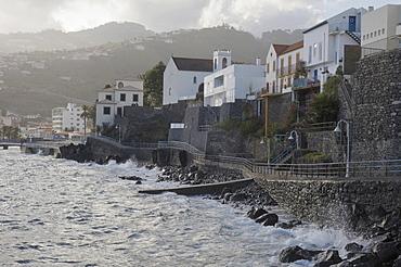 Santa Cruz, Madeira, Portugal, Atlantic Ocean