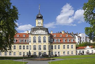 Gohlis Palace, Leipzig, Saxony, Germany, Europe