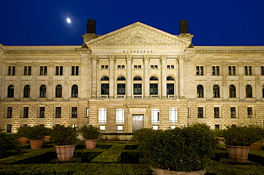 Bundesrat, Federal Council, Berlin, Germany