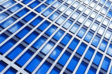 Facade Hamburg, Germany