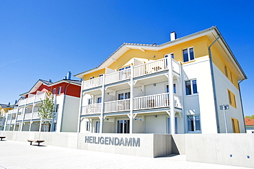 TUI Hotel Resort Marina Boltenhagen, Boltenhagen, Mecklenburg-Western Pomerania, Germany, Europe