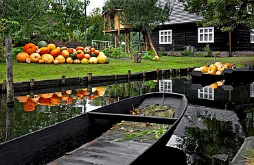 Spreewald village Lehde