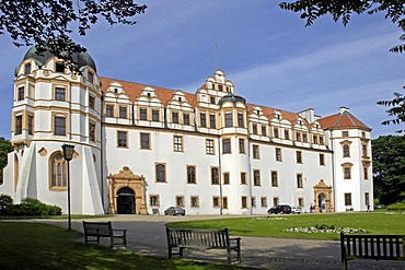 Palais of Celle, lower-saxony, Germany