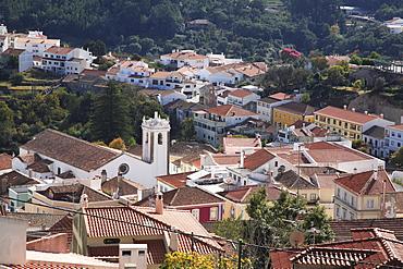 Spa town of Monchique, Algarve, Portugal