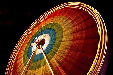 Ferris wheel Moulin Rouge