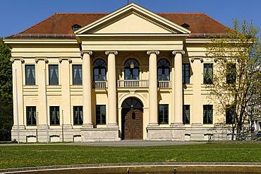 Prinz Carl Palais, palais of prince Carl, Munich, Bavaria, Germany