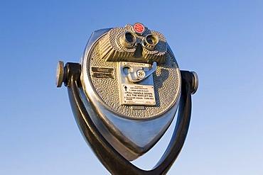 USA, telescope