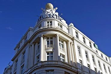 Atlantic Kempinski Hotel, Hamburg, Germany, Europe