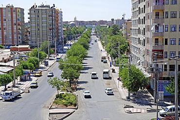 Diyarbakir, Anatolia, Turkey