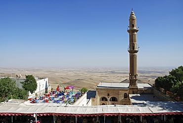 Sehidiye Medresesi madrassa, Mardin, Anatolia, Turkey