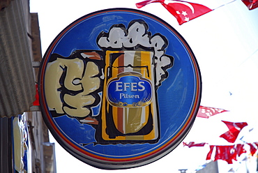 Pub, Mardin, Anatolia, Turkey