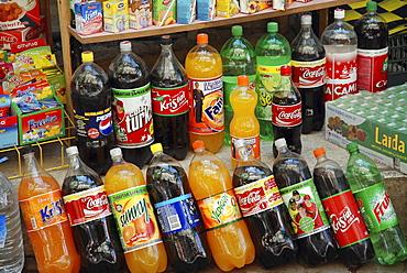 Soft drinks, Turkey