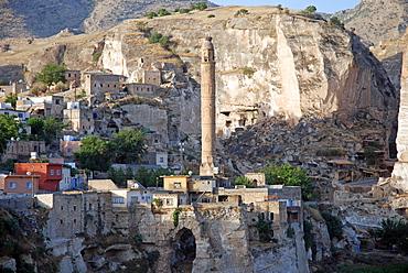 Hasankeyf, southeastern Anatolia, Turkey, Asia