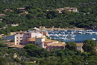 Hotel Cala di Volpe, Costa Smeralda Sardinia Italy