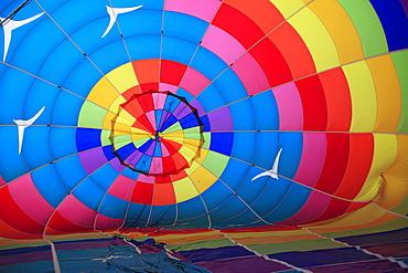 Ballooning Festival at Saint-Jean-sur-Richelieu, Quebec, Canada, Saint-Jean-sur-Richelieu, Quebec Province, Canada, North America