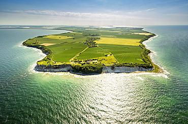 Cape Arkona, Wittow peninsula, Rügen, Baltic coast, Mecklenburg-Western Pomerania, Germany, Europe