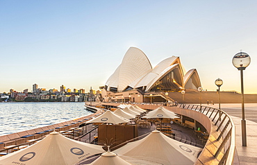 Sydney Opera House, Opera, Sydney, New South Wales, Australia, Oceania
