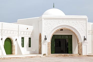 Museum of folk culture, Musee du Patrimonie, Guellala, Djerba, Tunisia, Africa
