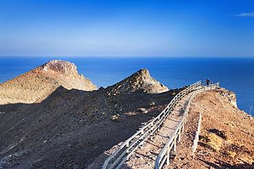 Punta de la Entallada, Fuerteventura, Canary Islands, Spain, Europe
