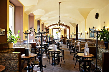 Cafe Eiles, 8th district, Josefstadt, Vienna, Austria, Europe