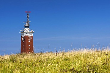 Heligoland Lighthouse, Helgoland, Schleswig-Holstein, Germany, Europe