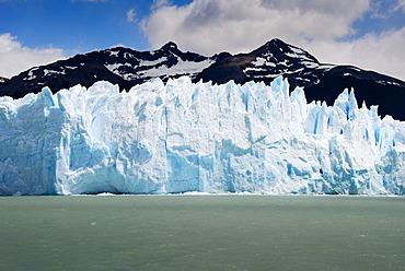 Glacier Perito Moreno, El Calafate, South Patagonia, South America