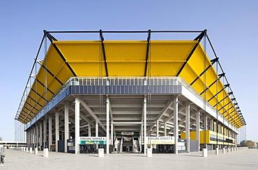 Tivoli Stadium, Alemannia Aachen, Sportpark Soers, Aachen, North Rhine-Westphalia, Germany, Europe, PublicGround