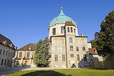 Musee de la Vie Bourguignonne, museum, Monastere des Bernardines, monastery, Dijon, Cote-d'Or, Bourgogne, Burgundy, France, Europe