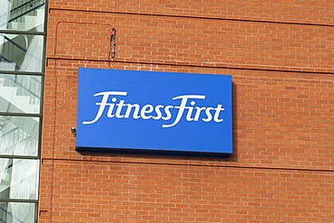 Fitness First health club and gym, Manchester, England, United Kingdom, Europe.