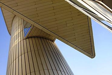 HypoVereinsbank bank building, Munich, Bavaria, Germany, Europe
