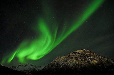 Northern lights, Aurora Borealis - 832-6986