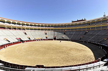 Las Ventas bullring, Madrid, Spain, Europe
