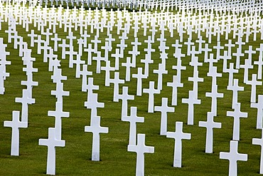 Henri-Chapelle American Cemetery and Memorial American war cemetery in Henri-Chapelle, Belgium, Europe