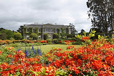 Mount Stewart House and Gardens, Newtownards, County Down, Northern Ireland, Ireland, United Kingdom, Europe