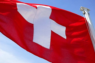 Swiss national flag