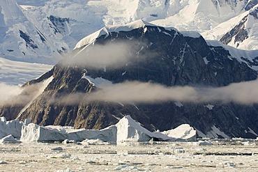 Gerlache strait, Antarctic Peninsula, Antarctica