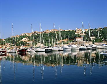 Porto-Vecchio, Corsica, France, Mediterranean, Europe