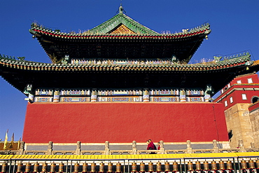 Temple of Universal Peace dating from 1755, UNESCO World Heritage Site, Chengde, Hebei Province, China, Asia