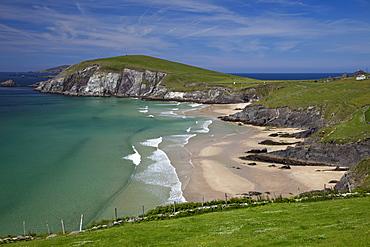Slea Head, Dingle Peninsula, County Kerry, Munster, Republic of Ireland, Europe