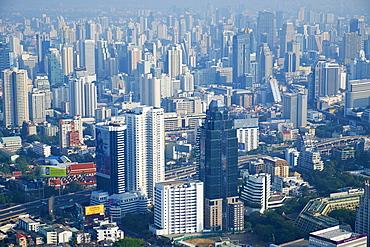 Siam Square area, Bangkok, Thailand, Southeast Asia, Asia
