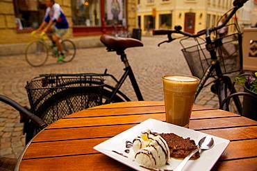 Food and drink, Gothenburg, Sweden, Scandinavia, Europe