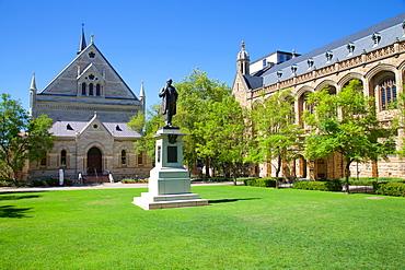 Adelaide, South Australia, Oceania