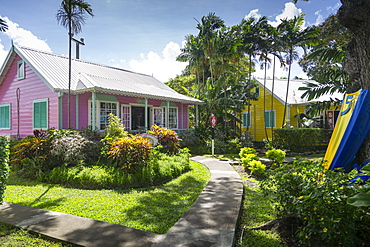 Holetown, St. James, Barbados, West Indies, Caribbean, Central America