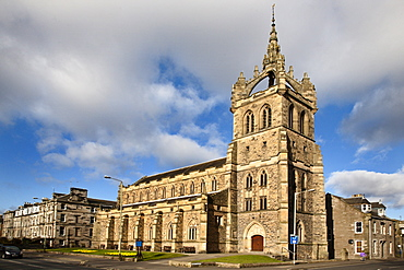 St Leonards In The Fields Church, Perth, Perth and Kinross, Scotland