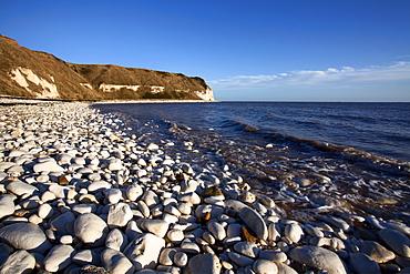 South Landing, Flamborough Head, East Riding of Yorkshire, England, United Kingdom, Europe