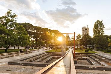 Tirana, Albania, Europe