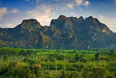 Khao Sok National Park, Surat Thani Province, Thailand, Southeast Asia, Asia