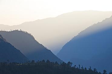 Solu Khumbu Region, Nepal, Himalayas, Asia