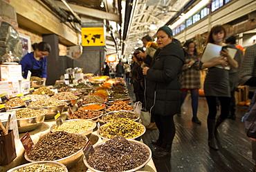 Chelsea Market, Manhattan, New York City, United States of America, North America