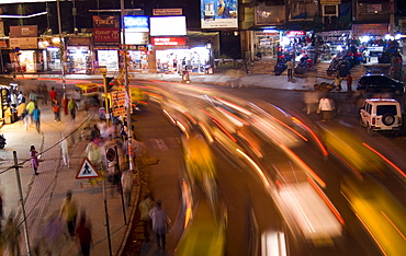 Bangalore, Karnataka, India, Asia